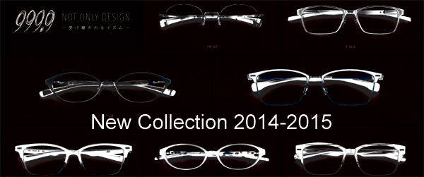 999.9 2014-2015 New Collection