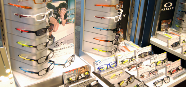 OAKLEY Frame New Collection